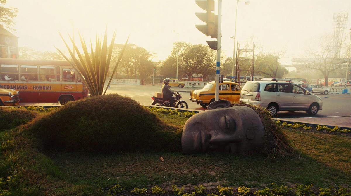 Calcutta k50 За что я люблю Калькутту: Мать Тереза, золотое дерево и рикши прямоходячие