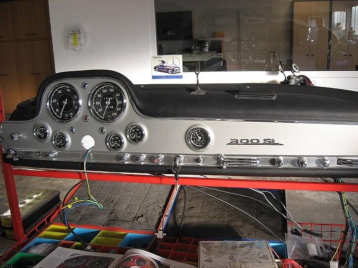 Gullwing33 Как сделать машину легенду своими руками