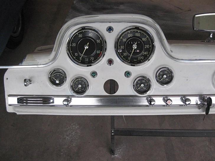 Gullwing35 Как сделать машину легенду своими руками