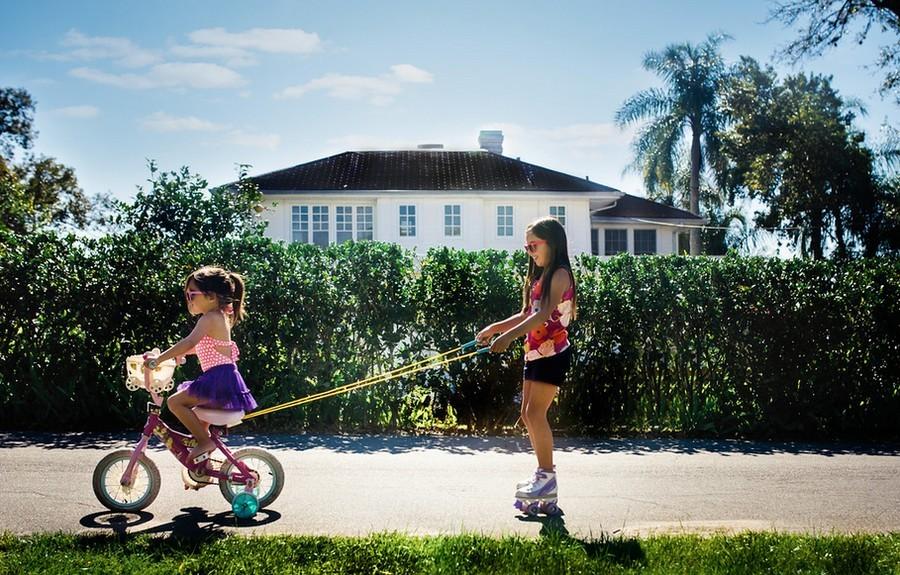 JoyProjectpt1 04 Joy Project: 365 дней из жизни американской семьи