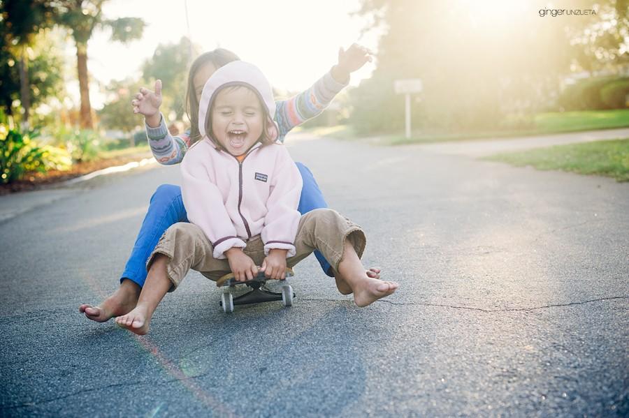 JoyProjectpt1 08 Joy Project: 365 дней из жизни американской семьи
