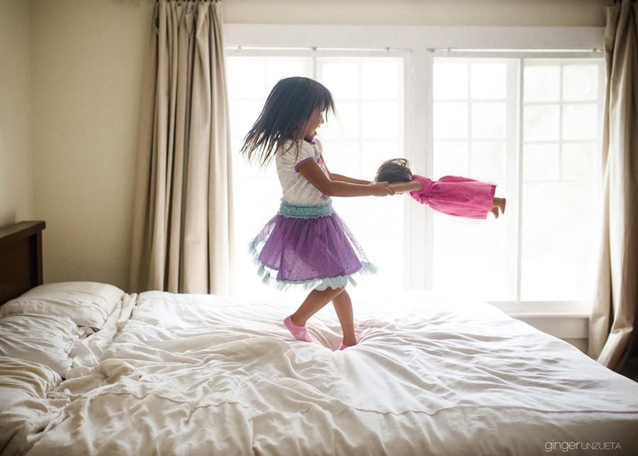 JoyProjectpt1 13 Joy Project: 365 дней из жизни американской семьи