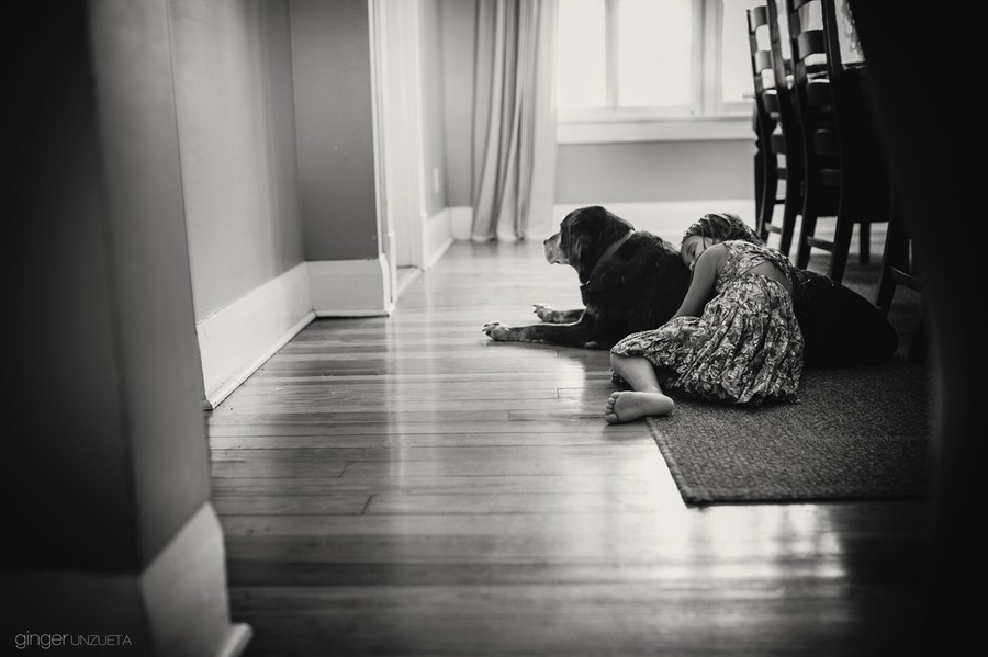 JoyProjectpt1 14 Joy Project: 365 дней из жизни американской семьи