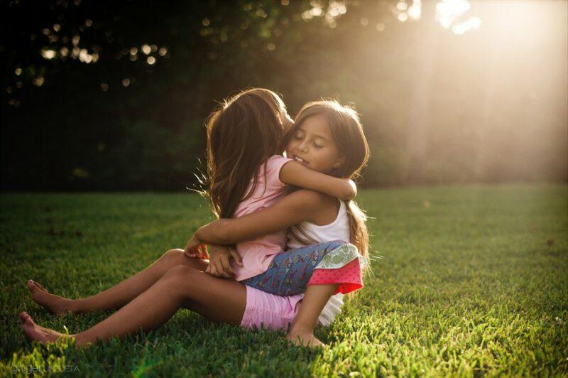 JoyProjectpt1 18 800x532 Joy Project: 365 дней из жизни американской семьи