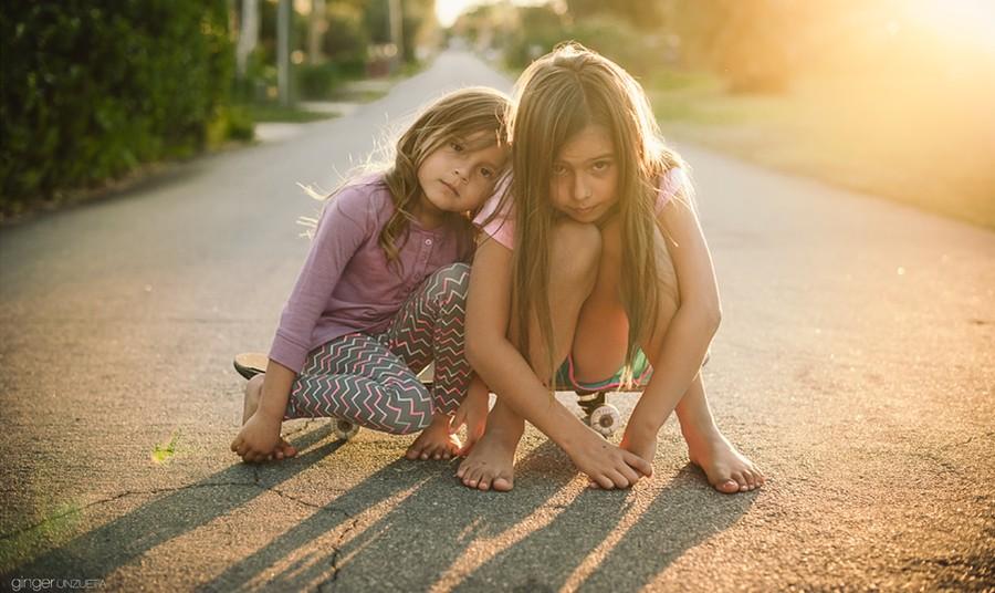 JoyProjectpt1 21 Joy Project: 365 дней из жизни американской семьи