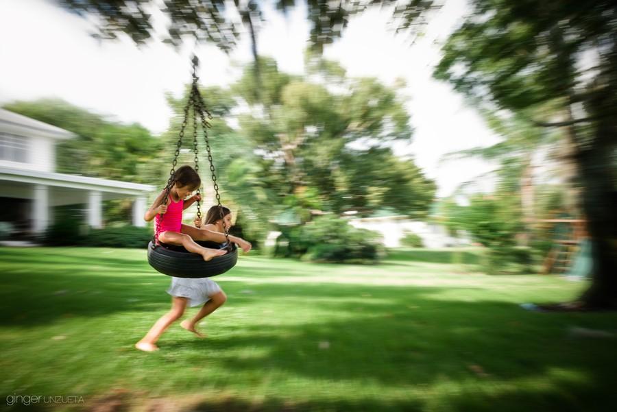 JoyProjectpt1 25 Joy Project: 365 дней из жизни американской семьи