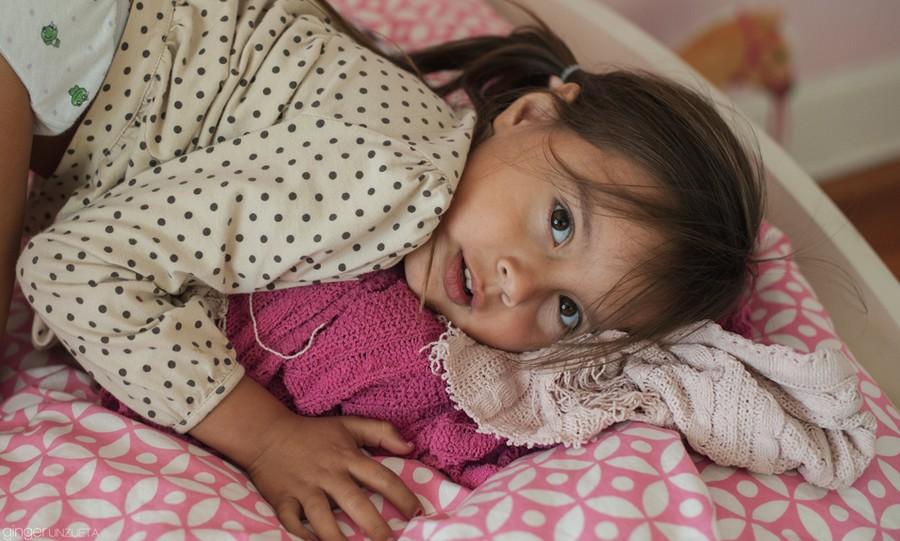 JoyProjectpt1 28 Joy Project: 365 дней из жизни американской семьи