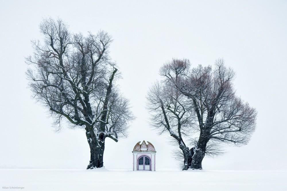 Удивительные пейзажи, вдохновленные сказками братьев Гримм Schonberger11