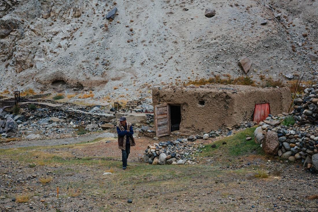 Tajik11 Как живут таджики у себя на родине?