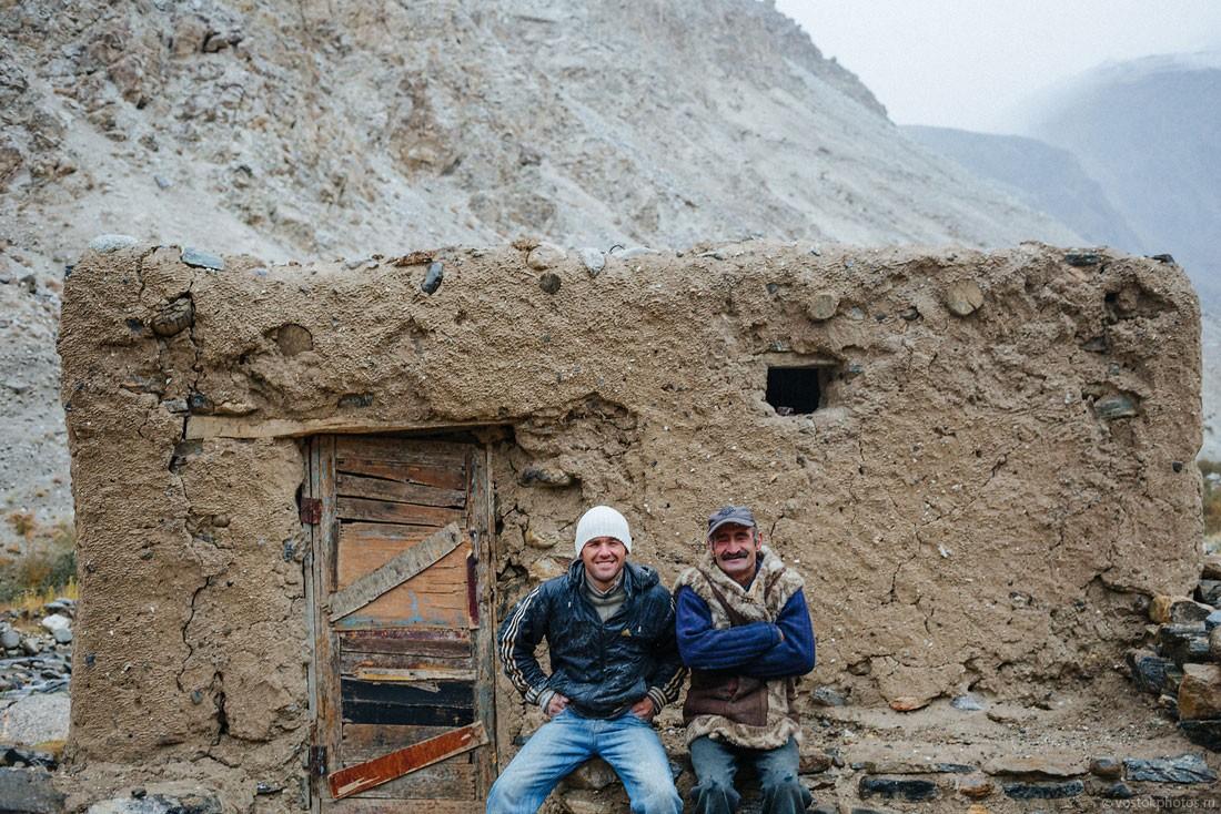 Tajik15 Как живут таджики у себя на родине?