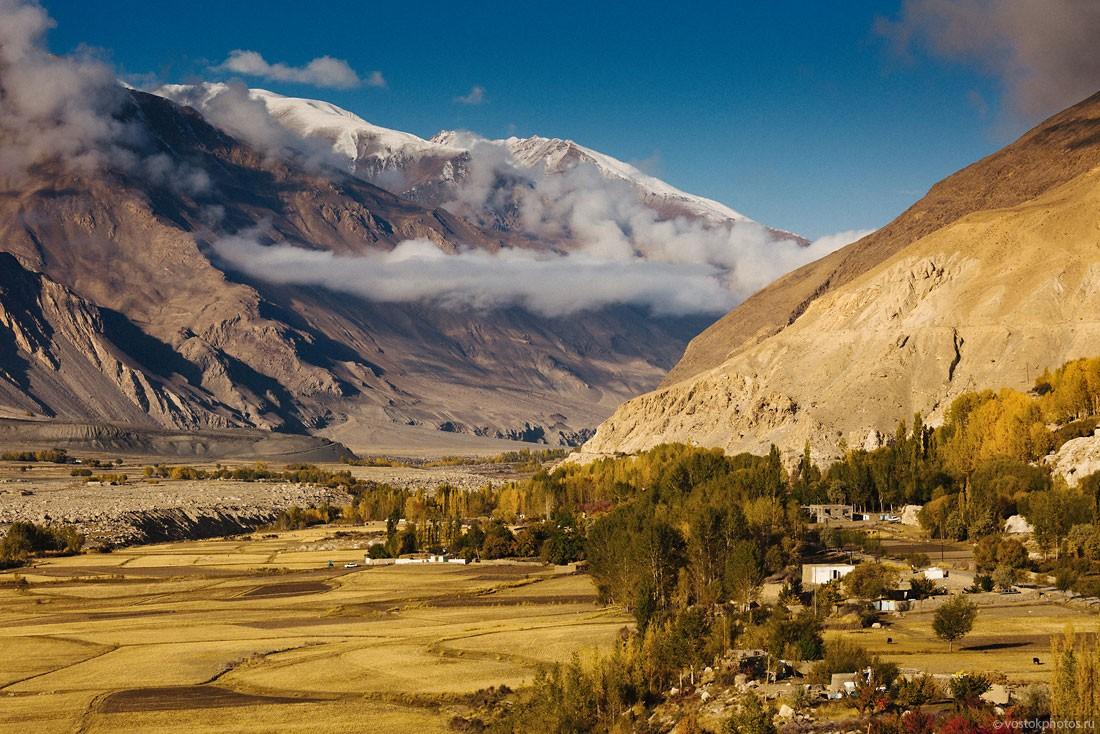Tajik27 Как живут таджики у себя на родине?
