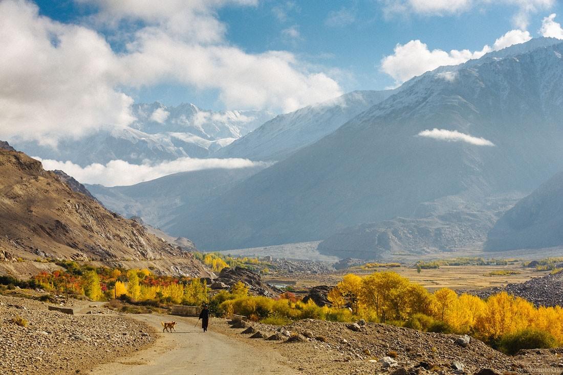 Tajik31 Как живут таджики у себя на родине?