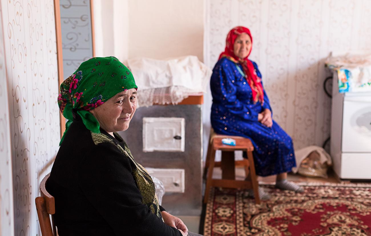 Yusupova 06 Татарская деревня глазами польского фотографа Алиции Юсуповой