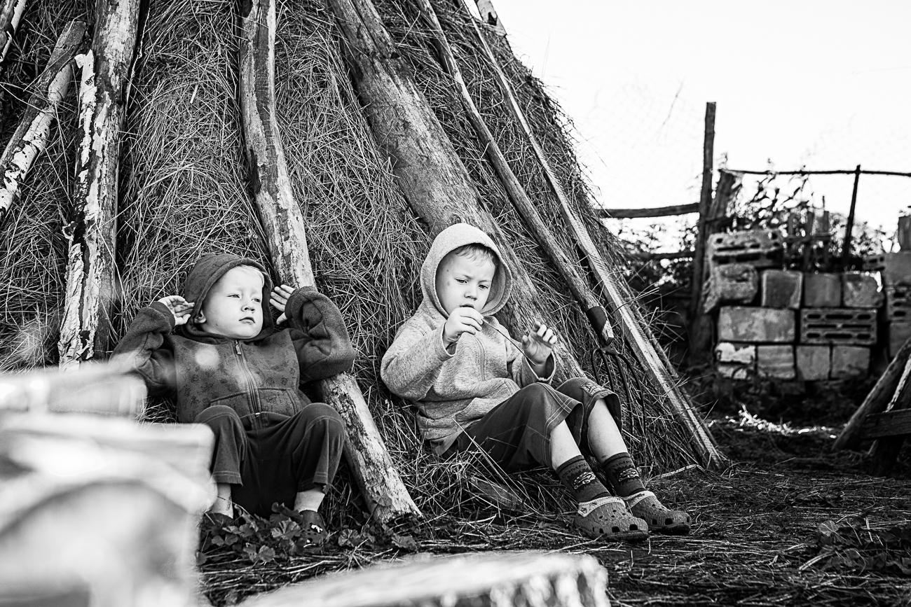Yusupova 11 Татарская деревня глазами польского фотографа Алиции Юсуповой