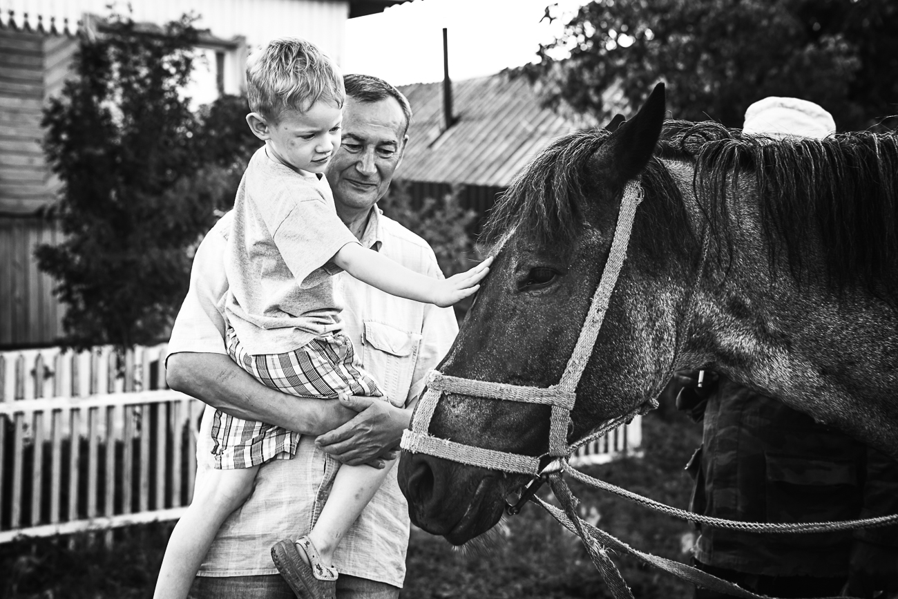 Yusupova 14 Татарская деревня глазами польского фотографа Алиции Юсуповой