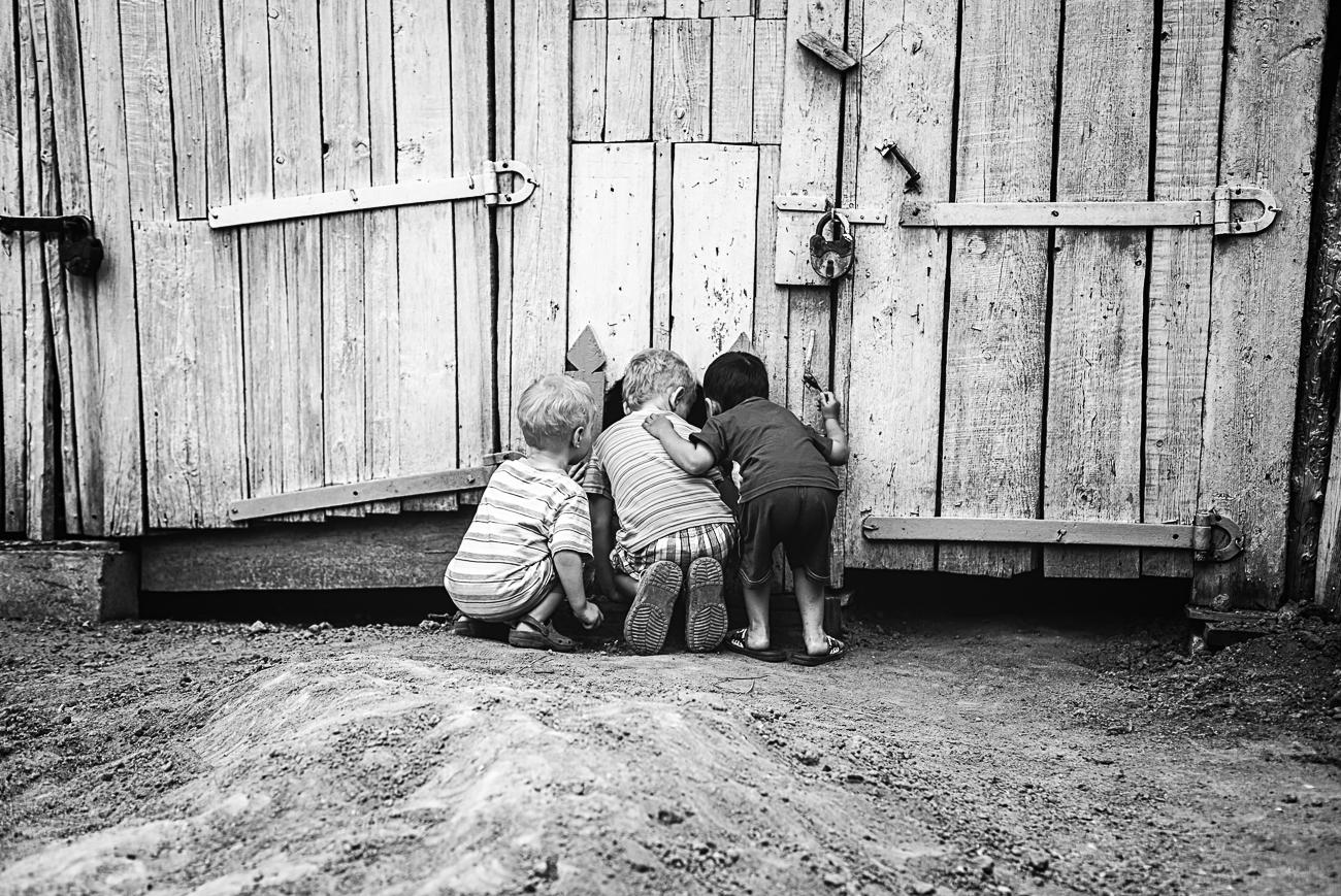 Yusupova 17 Татарская деревня глазами польского фотографа Алиции Юсуповой