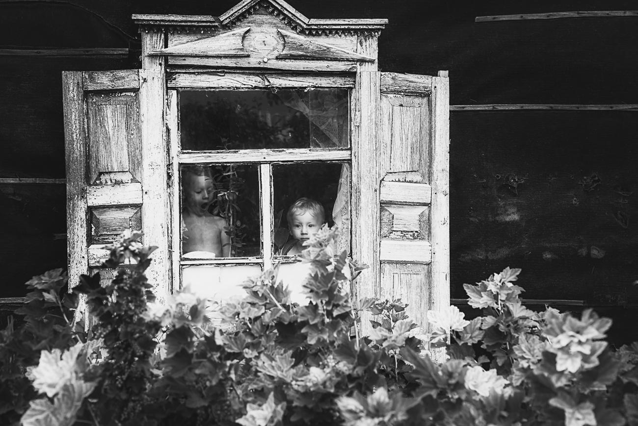 Yusupova 22 Татарская деревня глазами польского фотографа Алиции Юсуповой