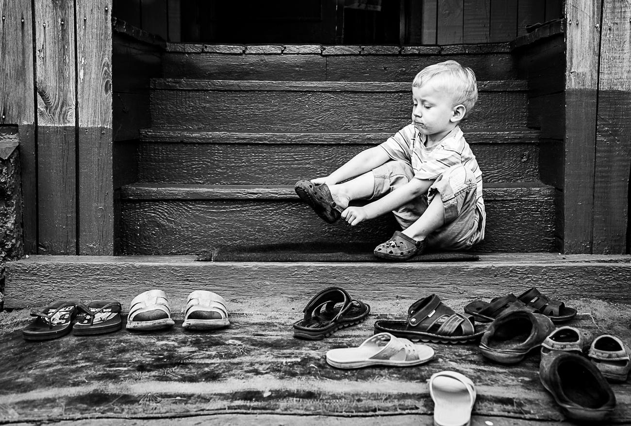 Yusupova 24 Татарская деревня глазами польского фотографа Алиции Юсуповой