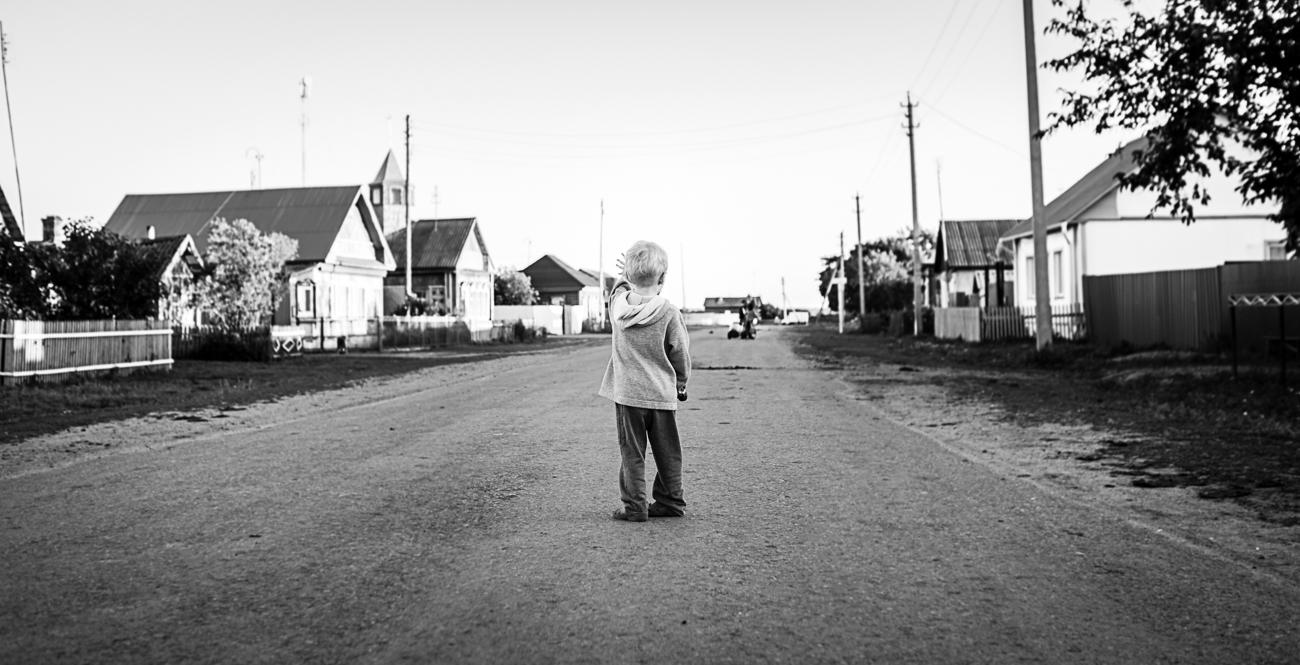 Yusupova 27 Татарская деревня глазами польского фотографа Алиции Юсуповой