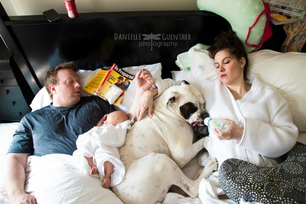 bestcasescenario02 Как выглядит семейная жизнь на самом деле