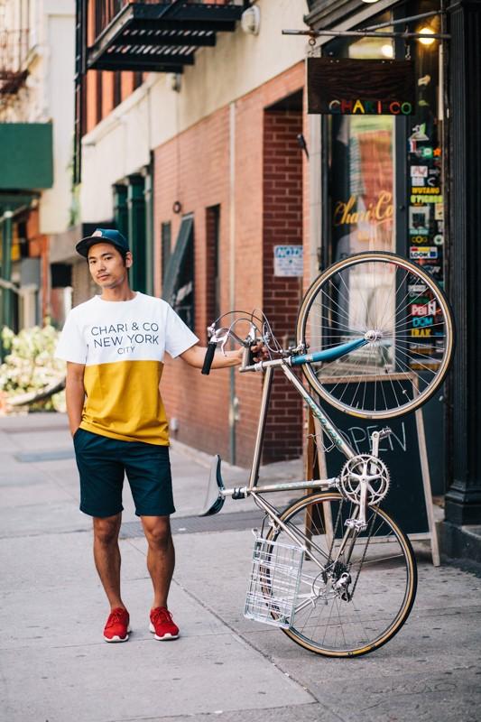 bikers01 Город на колесах