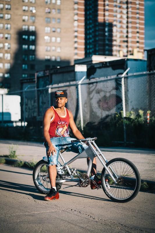 bikers03 Город на колесах