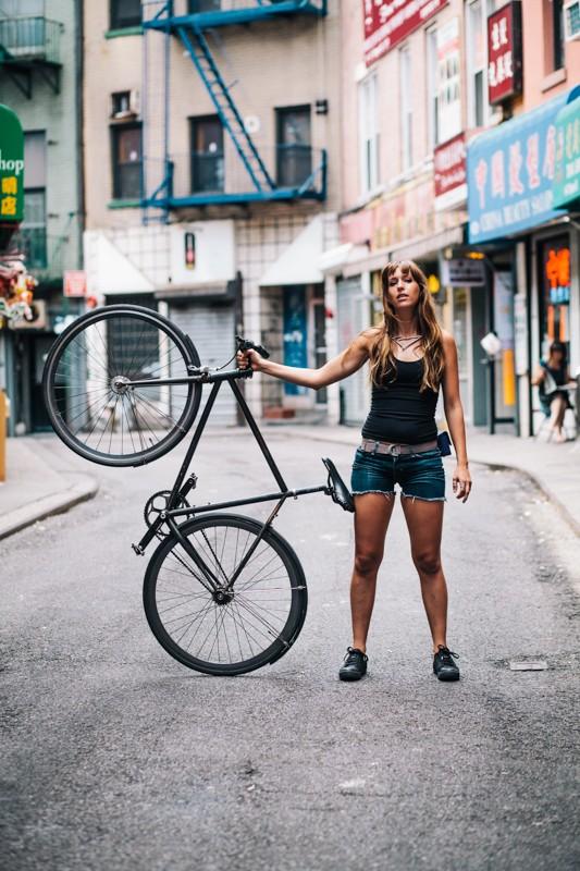 bikers07 Город на колесах
