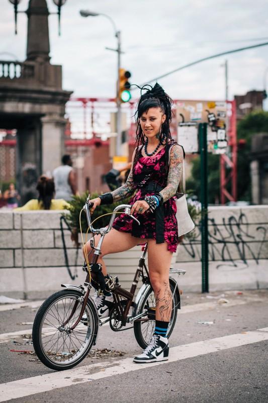 bikers10 Город на колесах
