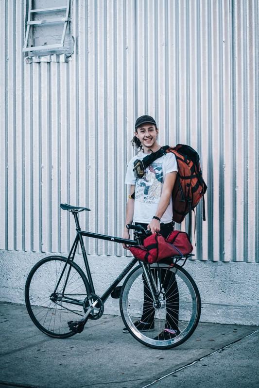 bikers16 Город на колесах