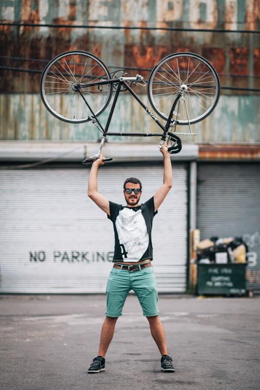 bikers24 Город на колесах