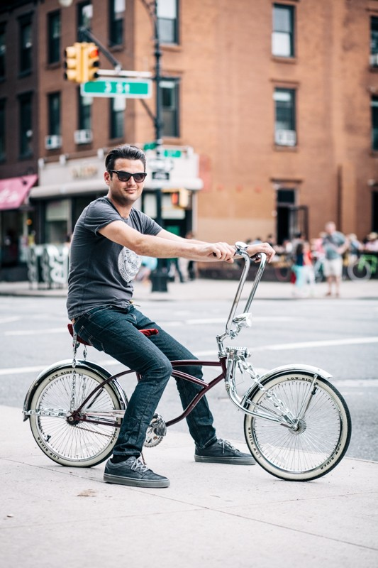 bikers26 Город на колесах