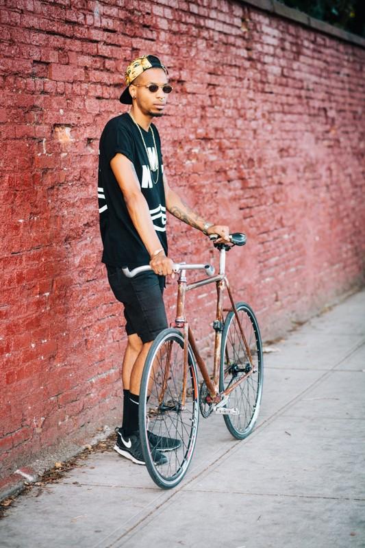 bikers29 Город на колесах