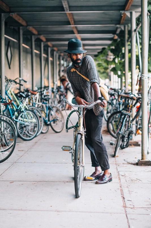 bikers30 Город на колесах