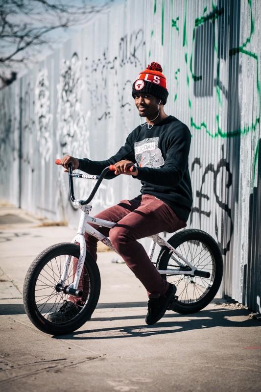 bikers39 Город на колесах