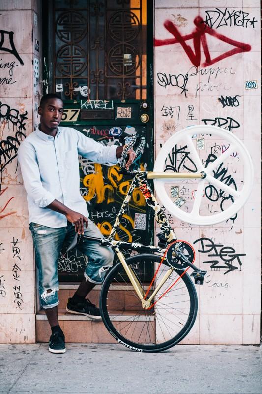 bikers40 Город на колесах