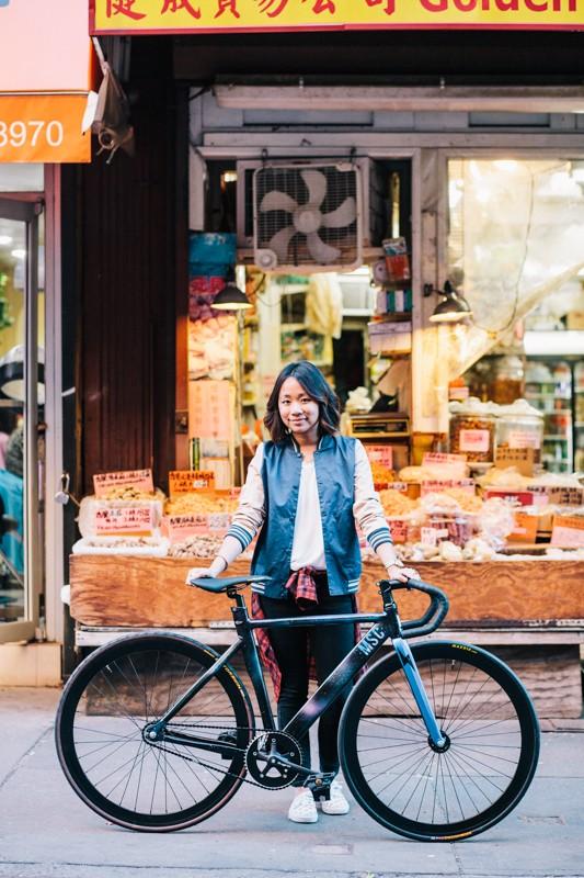 bikers41 Город на колесах