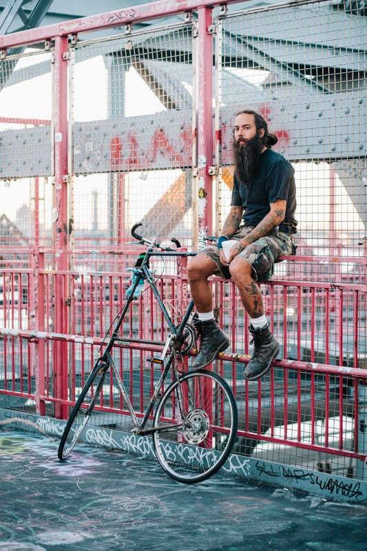 bikers44 Город на колесах