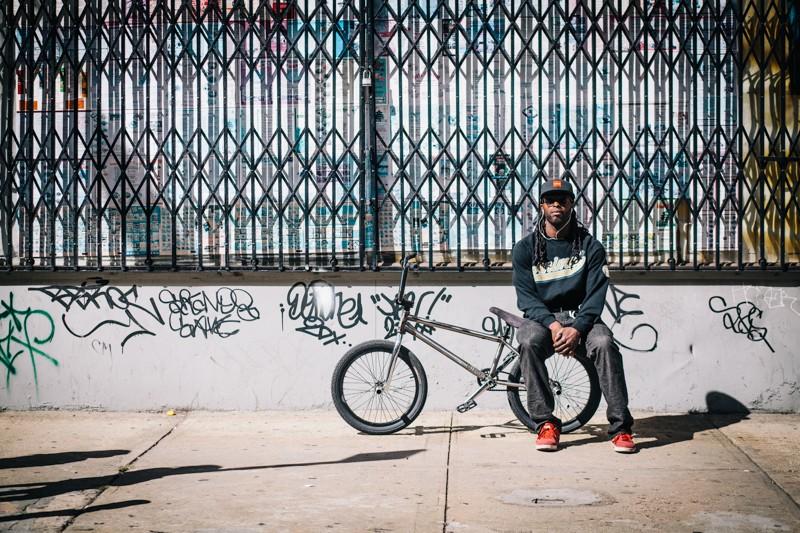 bikers46 Город на колесах