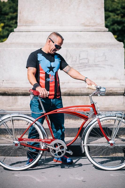 bikers47 Город на колесах