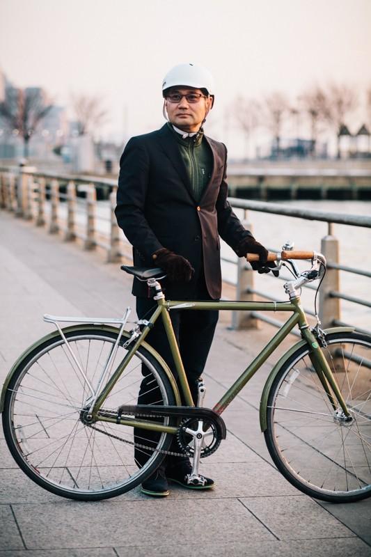 bikers53 Город на колесах