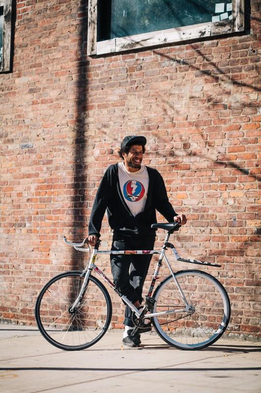 bikers57 Город на колесах