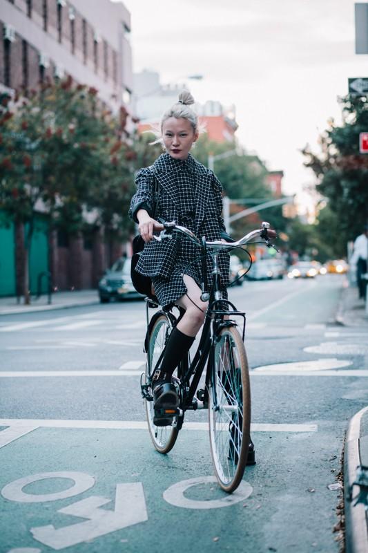 bikers58 Город на колесах