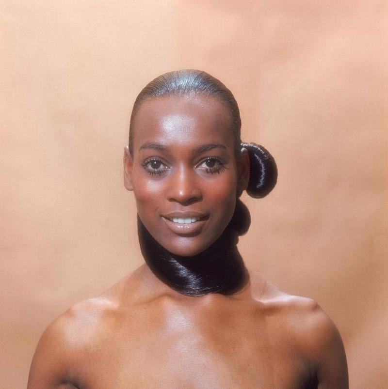 cultmodels05 17 культовых моделей, которые изменили мир моды своим появлением