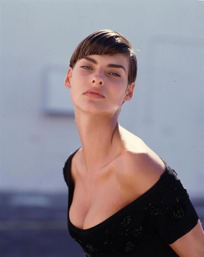 cultmodels16 17 культовых моделей, которые изменили мир моды своим появлением