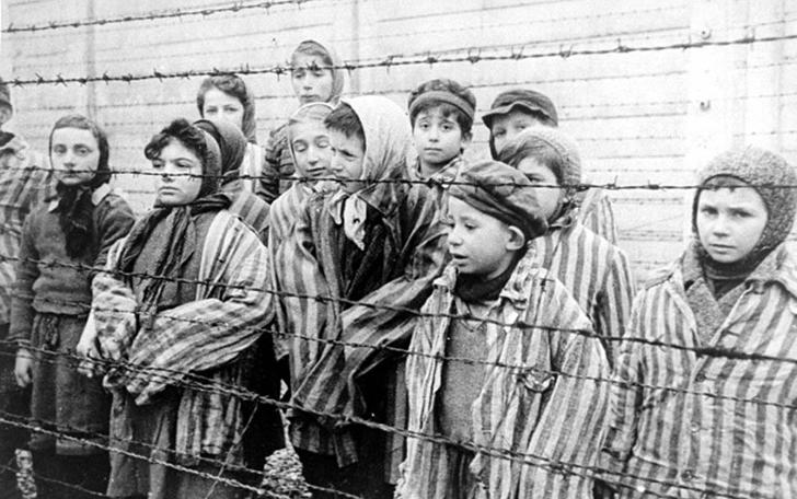 Неизвестный Освенцим: о чем узники лагеря смерти молчали 70 лет 34