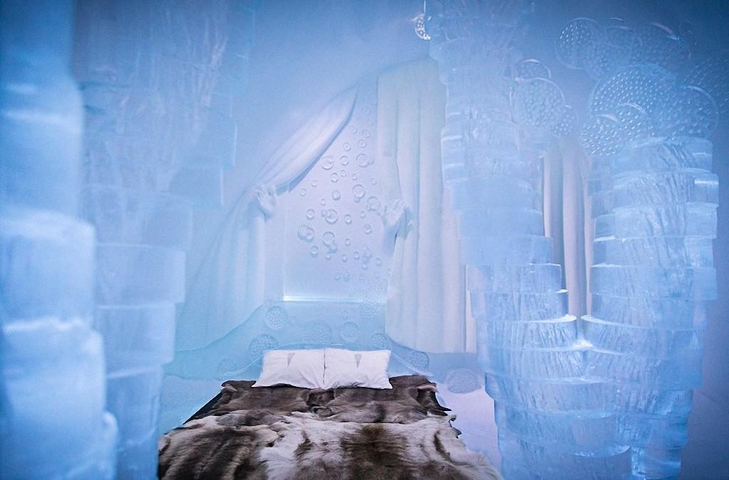 icehotels02 8 самых удивительных ледовых отелей мира