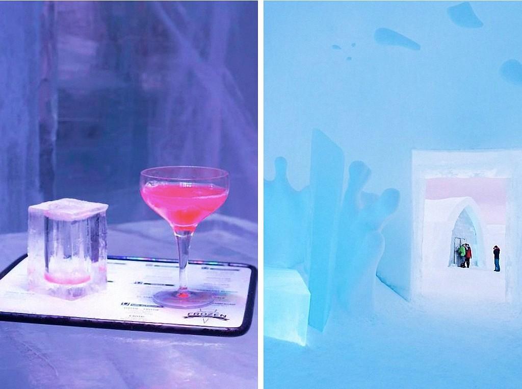 icehotels03 8 самых удивительных ледовых отелей мира