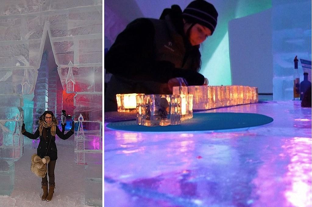 icehotels11 8 самых удивительных ледовых отелей мира