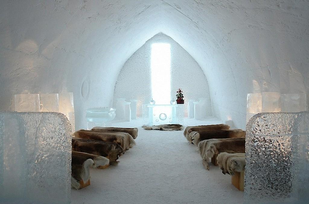 icehotels24 8 самых удивительных ледовых отелей мира