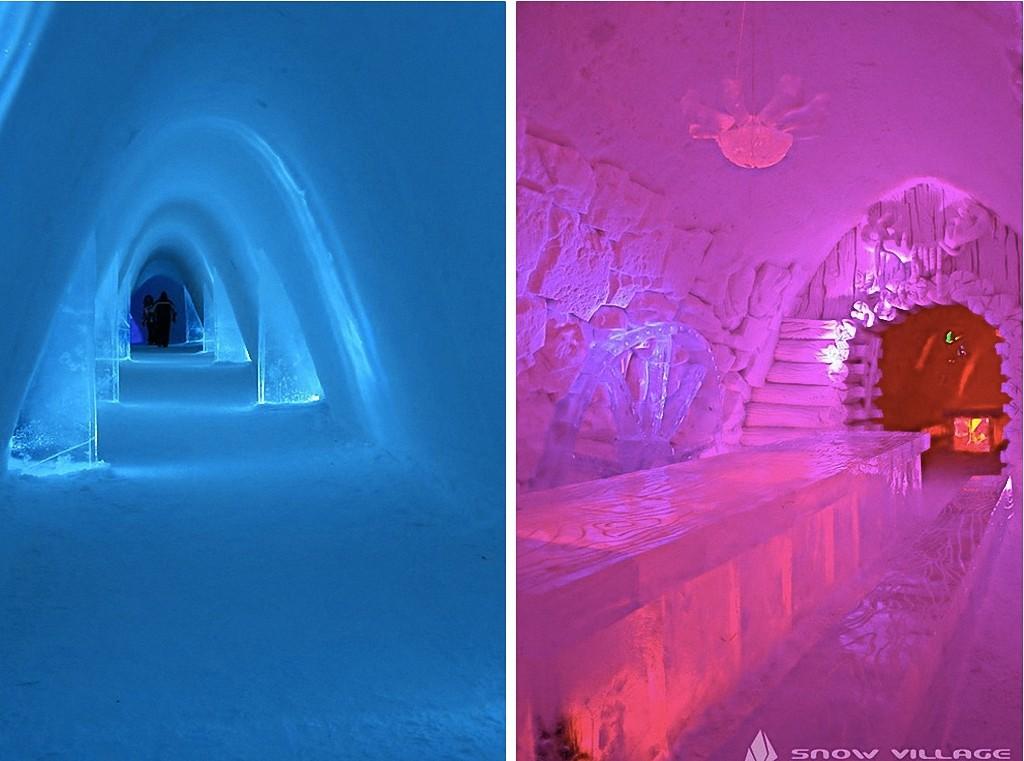 icehotels26 8 самых удивительных ледовых отелей мира